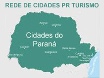 Portal Paraná Turismo