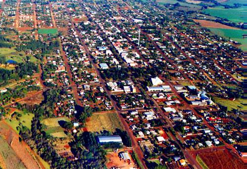 Santa Izabel do Oeste Parana
