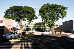 TERRA ROXA, PARANÁ, BRASIL