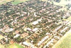 UNIFLOR, PARANÁ, BRASIL
