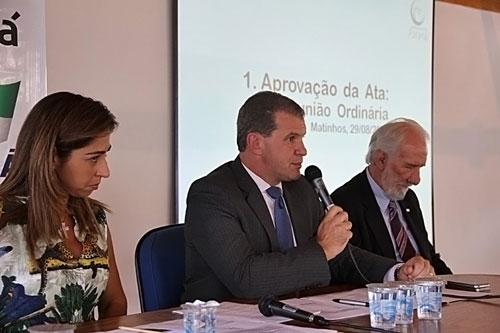 Reunião do Conselho de Turismo destaca fusão de secretarias
