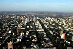Caminho da Terra do Sol atrai turista para o Oeste do Paraná
