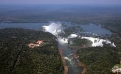 Parque recebeu 652.142 visitantes de janeiro a maio