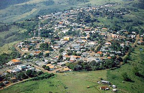 Altamira do Paraná Paraná fonte: www.paranaturismo.com.br