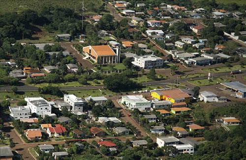 Nova Laranjeiras Paraná fonte: www.paranaturismo.com.br