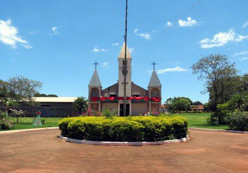 Santa Mônica Paraná fonte: www.paranaturismo.com.br