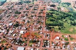 Mangueirinha, Paraná, Brasil