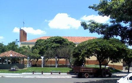 Nossa Senhora das Graças Paraná fonte: www.paranaturismo.com.br