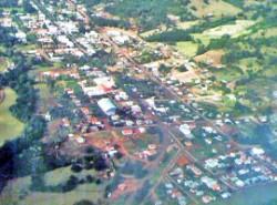 Nova esperança do Sudoeste, Paraná, Brasil