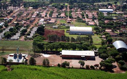 Bom Sucesso Paraná fonte: www.paranaturismo.com.br