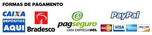 Meios de Pagamentos Paraná Turismo