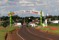 SÃO TOMÉ, PARANÁ, BRASIL