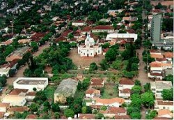 URAÍ, PARANÁ, BRASIL