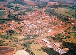 VIRMOND, PARANÁ, BRASIL
