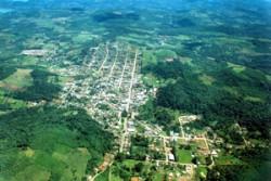 Cruz Machado, Paraná