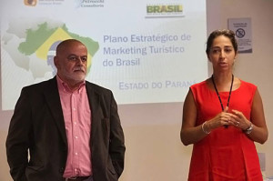 Paraná participa da elaboração do Plano de Marketing Turístico