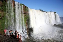 Paraná promove atrativos no Festival Cataratas do Iguaçu