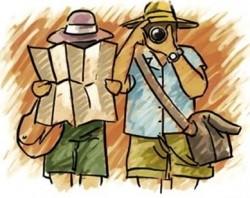 13 de Junho dia do Turista