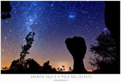 Exposição de astrofotos tem o apoio da Paraná Turismo