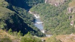 Parque Estadual do Guartelá, em Tibagi