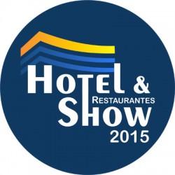 Hotel Show 2015, Foz do Iguaçu