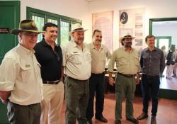 Parque Nacionais do Iguaçu e Iguazú poderão ampliar parcerias