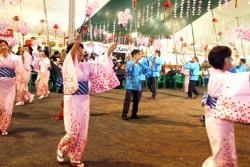21ª Festa da Cerejeira de Apucarana