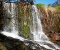 Parque Lago Azul uma área de aventura e contemplação
