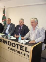 Conselho Paranaense de Turismo discute novas metas do setor