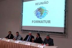 Paraná assume a vice-presidência do fórum Nacional do Turismo