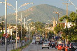 Gentileza: Prefeitura Municipal - Foto: Bruno Oliveira